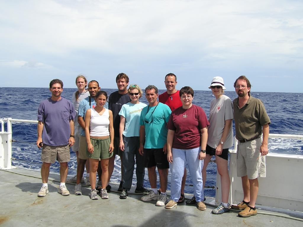 Saltzman -Aydin Research Group